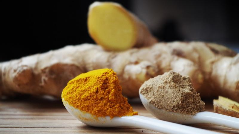 Compound In Turmeric May Treat Colon Cancer Study
