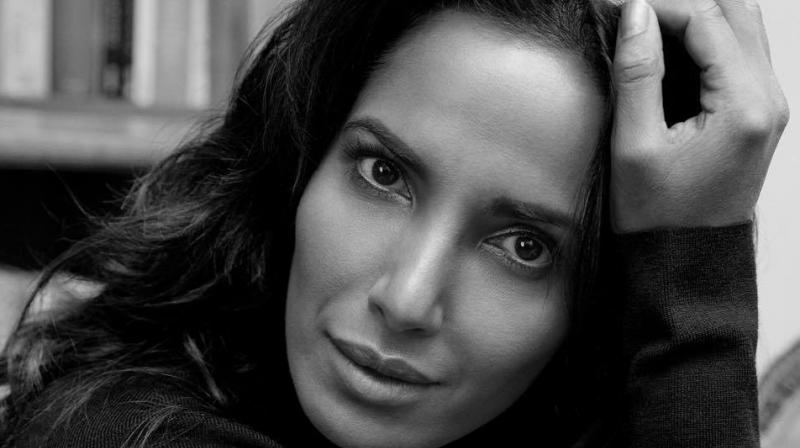 Padma Lakshmi, 45, one of the judges on the US television show 'Top Chef', chronicles details of her relationship with the Mumbai-born Booker Prize-winning author in 'Love, Loss and What We Ate'. (Photo: Facebook)
