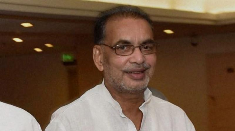 Union Agriculture Minister Radha Mohan Singh. (Photo: PTI)