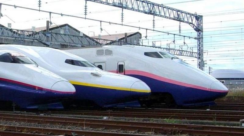 The rail route was aimed at boosting trade flow in the Bangladesh-China-India-Myanmar (BCIM) corridor, Zhanwu said. (Representational Image)