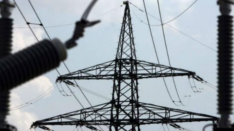 Centre is committed to providing Rs 41,000 crore to Telangana for power sector development. (Representational Image)
