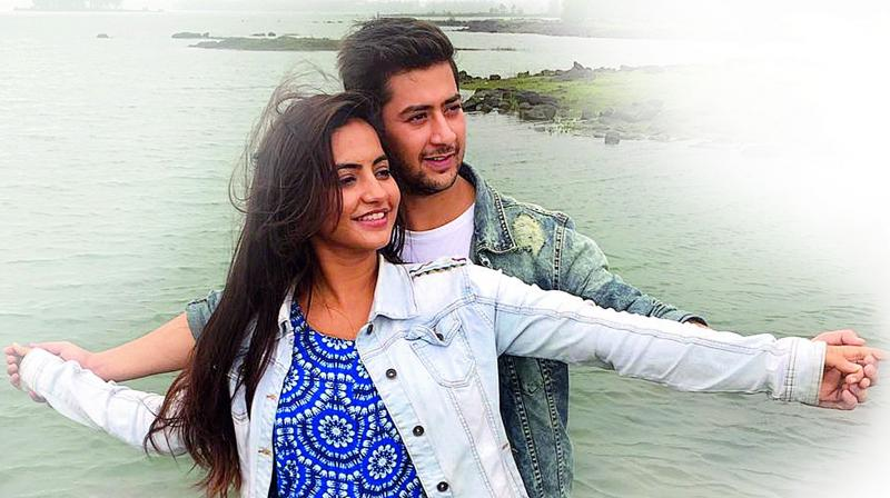 Meera Deosthale and Paras Arora