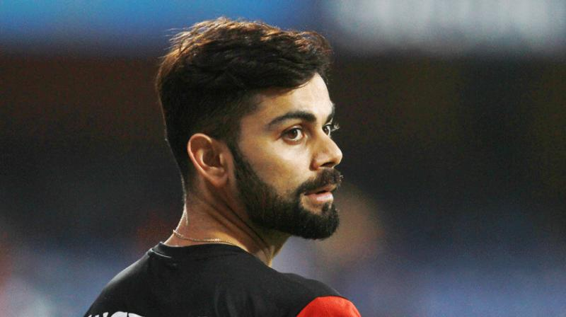 Video Virat Kohli S New Relationship Is An Epitome Of All
