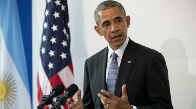 Obama said his administration will endeavour to make amends by declassifying even more documents that could shed light on what role the U.S. may have played in one of the region's most repressive dictatorships. (Photo: AP)