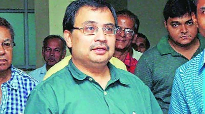 The Central Bureau of Investigation (CBI) had earlier questioned Ghosh and Rajeev Kumar, who headed the Special Investigation Team of the state police that probed the multi-crore scam case. (Photo: File)