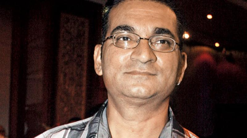 Abhijeet Bhattachrya is famous for being Shah Rukh Khan's voice in numerous songs.