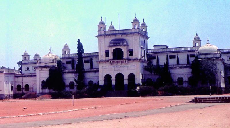 Victoria Memorial Home