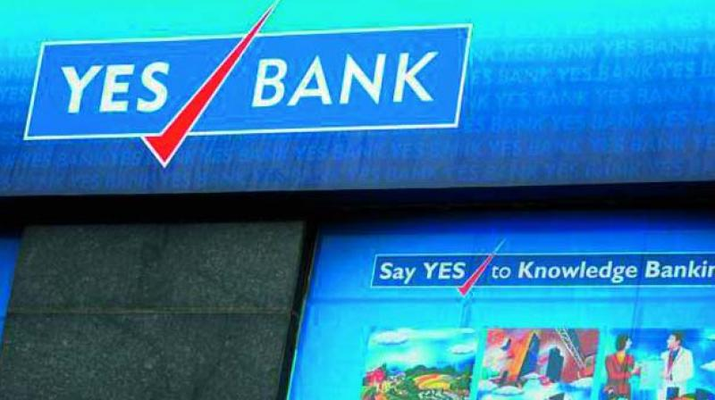 YES Bank says there has not been breaches with the bank.