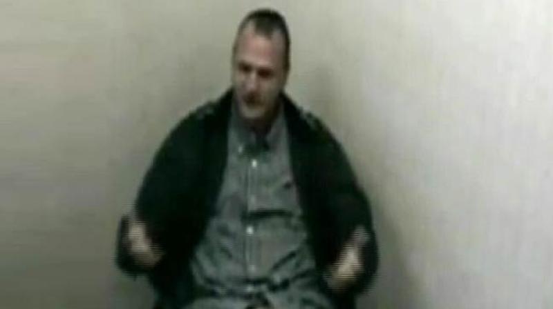 Lashkar-e-Taiba operative David Coleman Headley (Photo: video grab)