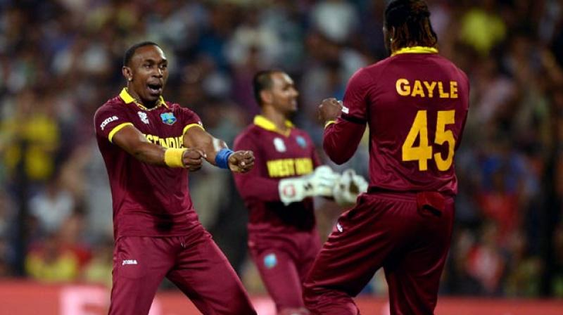 Gayle was a part ot the Windies squad which qualified for the ICC 2019 World Cup in England. (PTI)
