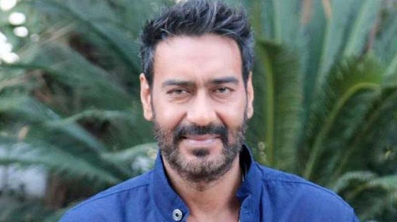 Ajay Devgn buys 'Rolls-Royce Cullinan' at this much amount; find out price here