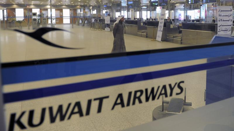 Kuwait resumes direct flights from 35 countries, including India, from tomorrow - Deccan Chronicle