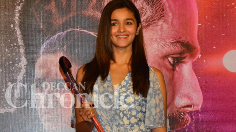 Dont make assumptions about udta punjab based on trailer says alia alia will be seen in a deglam avatar playing a migrant bihari labourer who is thecheapjerseys Gallery