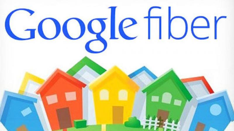 Alphabet picks former cable exec to run its Google Fiber division