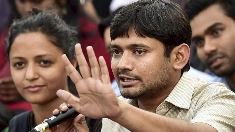 Kanhaiya, in his bail plea, said he has not interfered in the ongoing probe. (Photo: PTI)