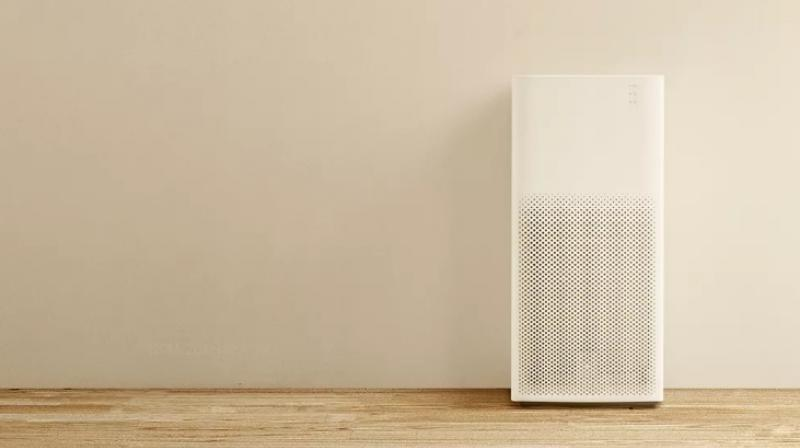 With numerous air purifiers in the market today, many come with a price tag which could probably make you think twice about owning one.