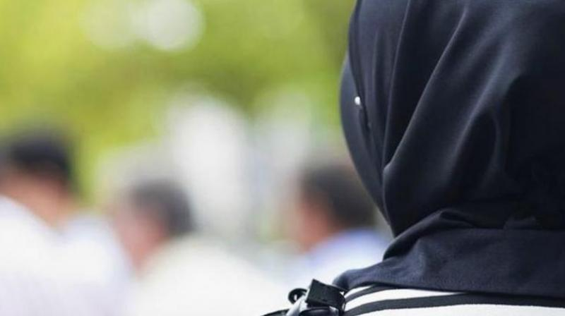 The 47-year-old hairdresser said that accepting a woman in hijab as a client in her salon would have meant she would have had to turn away male customers. (Photo: Representational Image/AP)