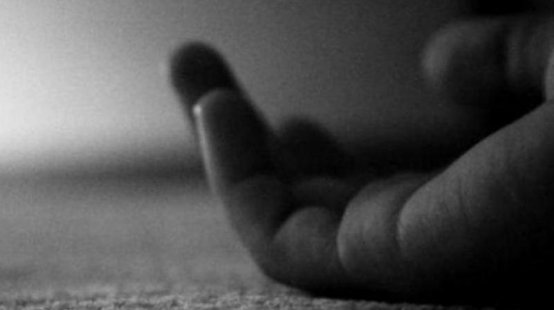 Kuwaiti police have arrested a father and a mother on suspicion of beating to death their three-year-old daughter and hiding her body in a freezer. (Representational image)