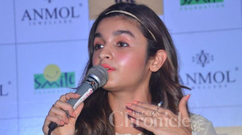 badrinath ki dulhania not a sequel to humpty alia bhatt