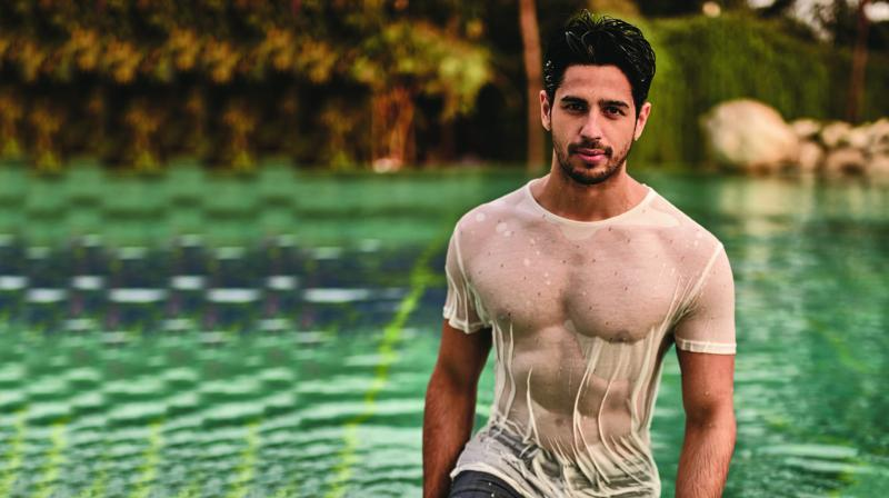 Fear Of Driving >> Sidharth Malhotra's biggest fear is losing a loved one