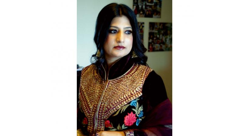 Rashmi Aiyappa