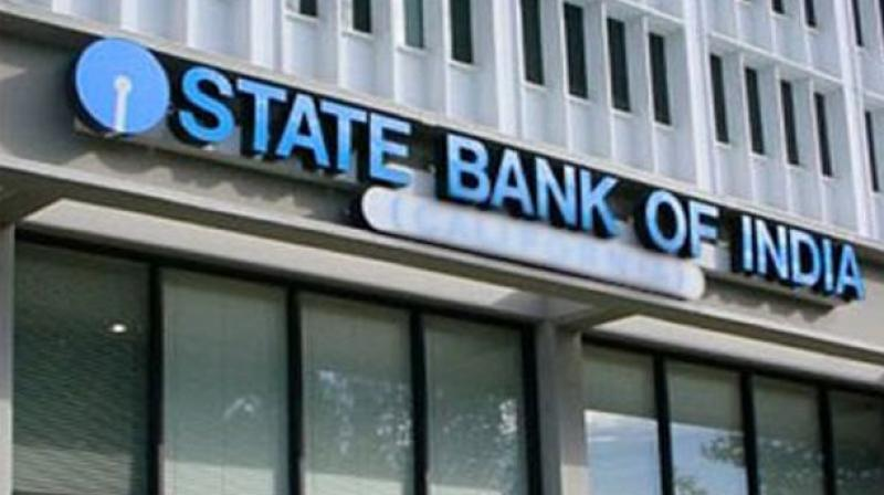 State Bank of India. (Photo: File)