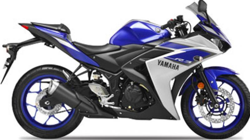 Chennai factory is leading for India Yamaha Motor in terms of meeting production targets of the company.