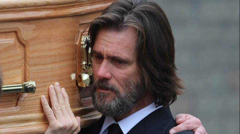 Did Jim Carrey Give His Ex Std Damning Suicide Note Could