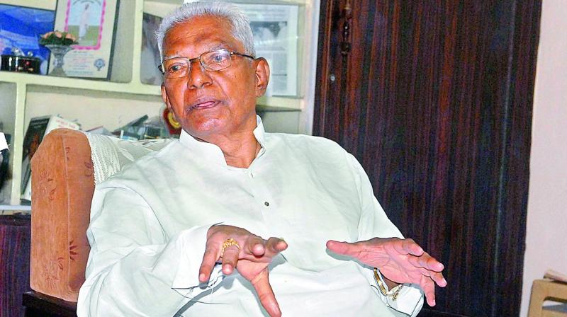 Chennamaneni Rajeswara Rao