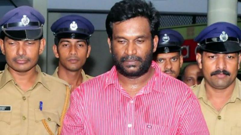 Solar scam prime accused Biju Radhakrishnan