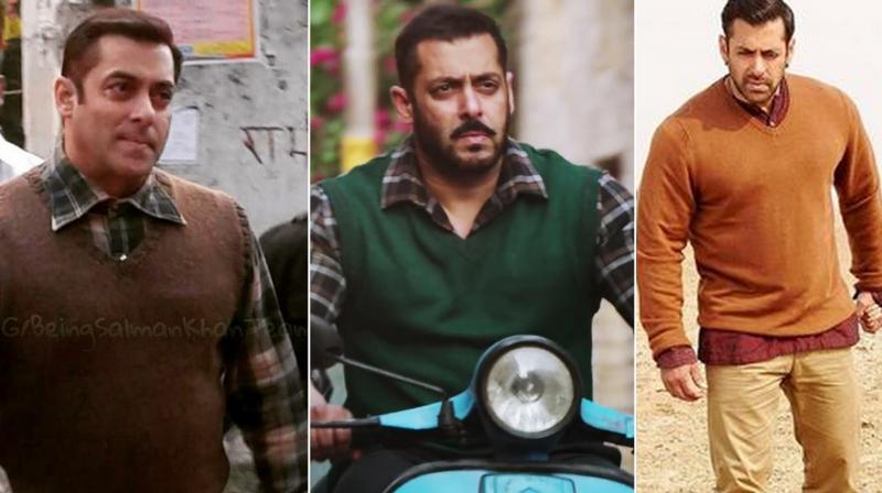 Salman Khan's 'Tubelight' releases during Eid next year.