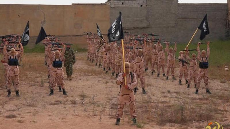 Among the terror organisations across the globe, ISIS has gained notoriety for indoctrining and training children and using them for combat. (Photo: AP)