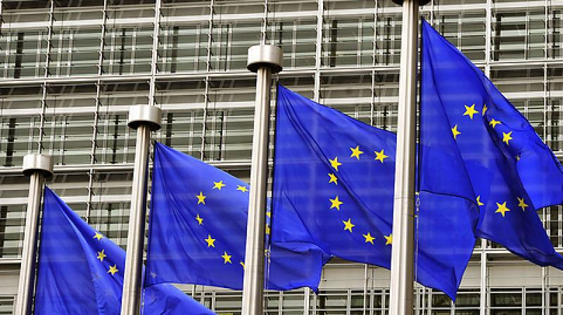 GDPR is a new EU privacy law implemented in May this year. (Photo: AFP/Representational Image)