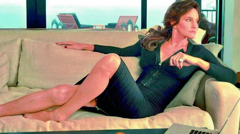 Caitlyn Jenner To Pose Nude-6007