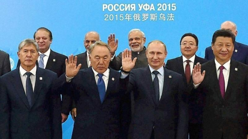 Pak Will Become Member Of Shanghai Cooperation Organisation Next Week