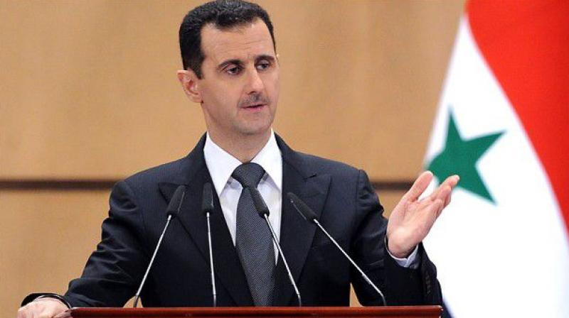 Assad denies Iran more bases in Syria
