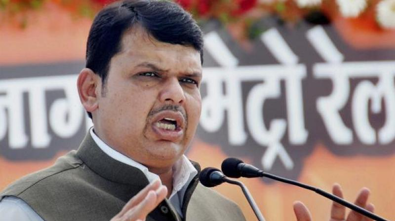 Fadnavis said Thackeray does not have to fight elections and, therefore, can speak anything without furnishing proof for his claims. (Photo: PTI)