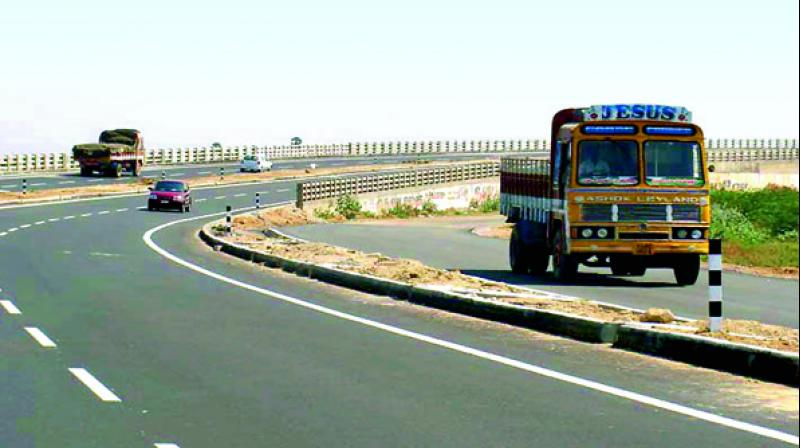 When the speed crosses 90 km, there would be continuous special beeps so that the driver and co-passengers both are alarmed