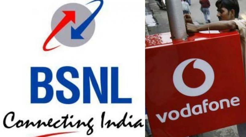 Vodafone has made significant investments to expand, enhance and upgrade its network, making SuperNet its best network ever, while BSNL will further strengthen the reach of our network especially in the hinterland of the country and surrounding rural areas.