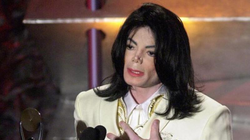 Michael Jackson (Photo: AFP)
