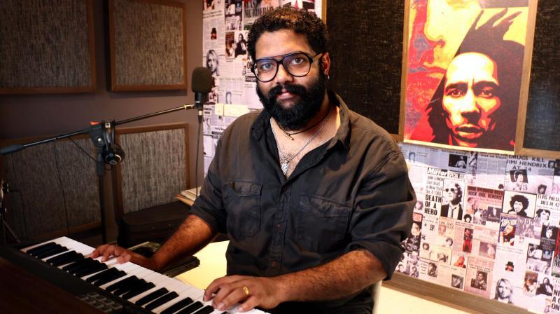 Image result for Govind Vasantha
