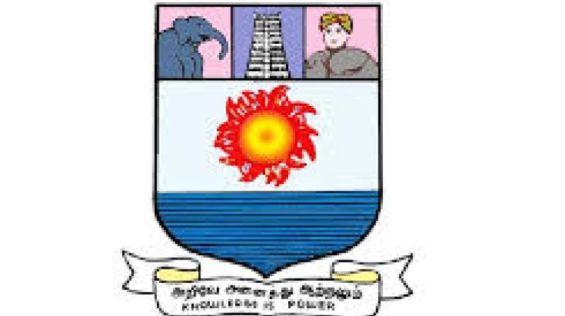 Image result for Manonmaniam Sundaranar University