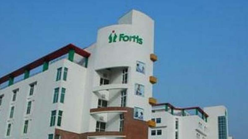 IHH said the mandatory open offer for acquiring up to 26 per cent stake from existing shareholders of Fortis would be completed in due course.
