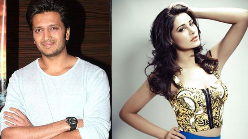 This is the second film of Riteish Deshmukh along with Nargis Fakhri.