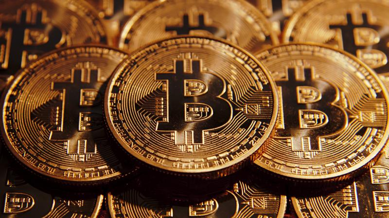 Bitcoin operates by giving each user a unique public key, which is a string of numbers. Users can transmit money in the form of digital bitcoins from one public key to another.