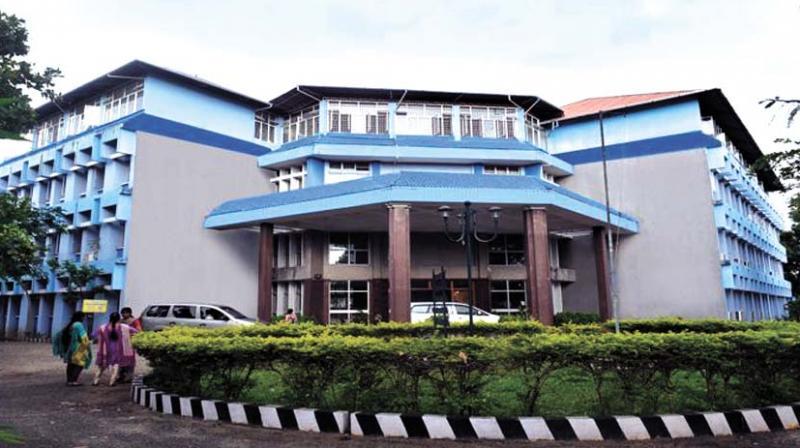 Kerala University of Fisheries and Ocean Studies