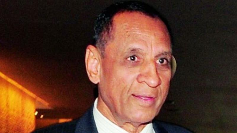 Governor ESL Narasimhan
