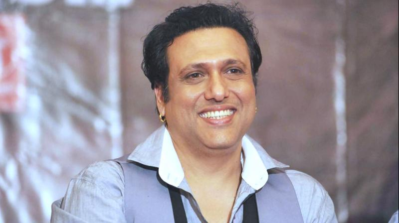 Following Supreme Court's order, Govinda apologised to Santosh Ray, whom he had slapped on the sets of 'Money Hai Toh Honey Hai'.