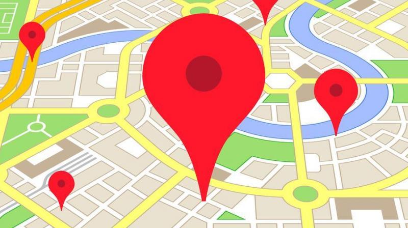 Google is reportedly adding two new features to its popular Maps app. (Representational image)
