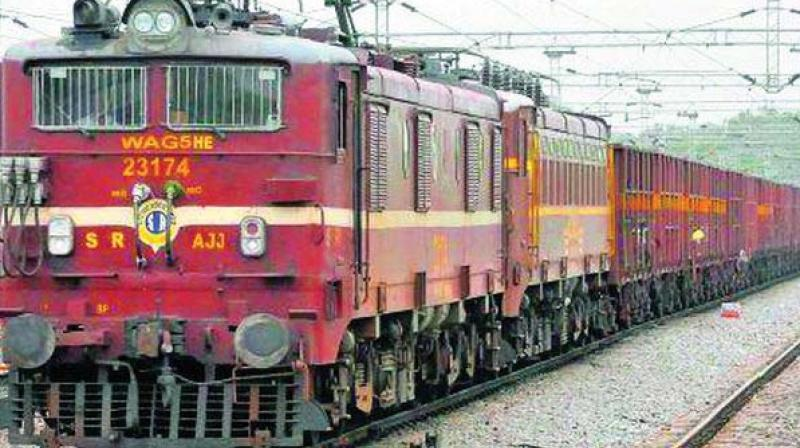 The much delayed Shengottai-Punallur gauge conversion works started six years ago in 2010 too is expected to be commissioned by December this year.